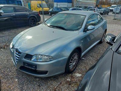 gebraucht Alfa Romeo GT GT 1.9 JTD Distinctive1.9 JTD Distinctive