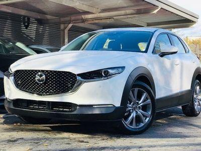 gebraucht Mazda CX-30 SKYACTIV-X M Hybrid 180 Ambition Plus FWD