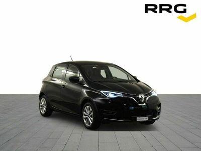 gebraucht Renault Zoe Zoe Zen R110 (Batterie Miete)Zen R110 (Batterie Miete)