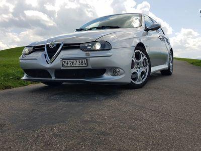 gebraucht Alfa Romeo GTA 156 3.2 V6 24VDistinctive