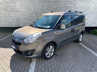gebraucht Opel Combo 2.0 CDTi ecoF Cosmo