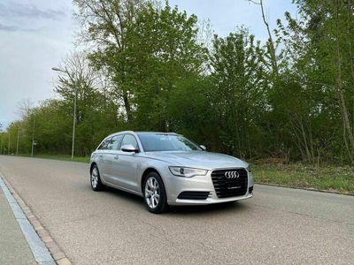 gebraucht Audi A6 Avant 2.8 FSI V6 quattro S-tronic