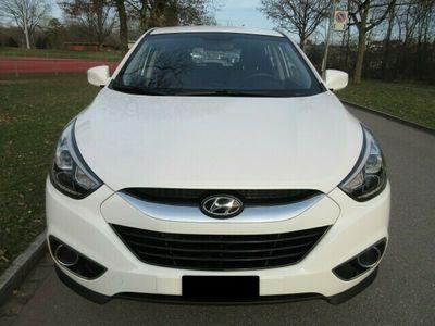 gebraucht Hyundai ix35 1.6 GDI Comfort 2WD