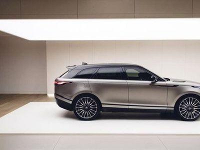 gebraucht Land Rover Range Rover Velar R-Dynamic P 300 SE Automatic