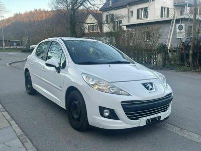 gebraucht Peugeot 207 1.6 HDI Trendy Eco