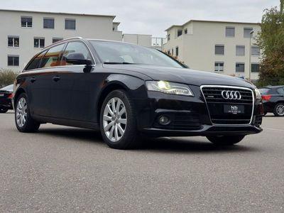 gebraucht Audi A4 Allroad 4x4/Automat/MFK/Günstig