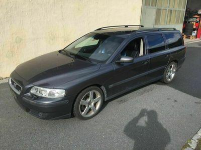 gebraucht Volvo V70 R AWD