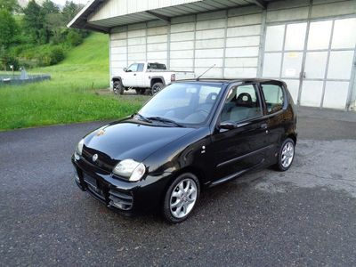 gebraucht Fiat Seicento Sporting