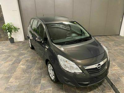 gebraucht Opel Meriva Meriva Frisch ab MFK und Inspektion. Sehr gepflegt.Frisch ab MFK und Inspektion. Sehr gepflegt.