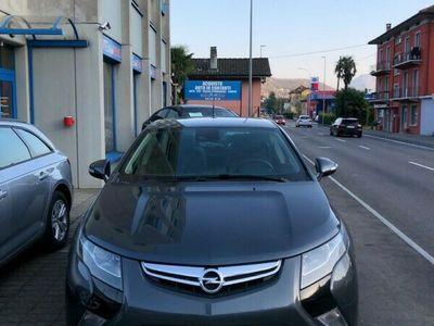 gebraucht Opel Ampera E-REV