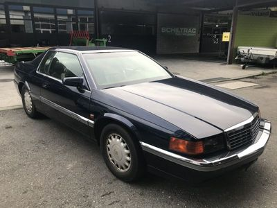 gebraucht Cadillac Eldorado Coupé