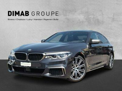 gebraucht BMW M550 5er d xDrive