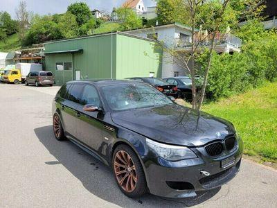 gebraucht BMW M5 Touring