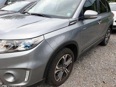 gebraucht Suzuki Vitara 1.6 Sergio Cellano Top