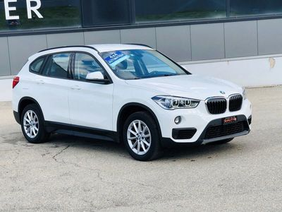 gebraucht BMW X1 xDrive 18d Steptronic