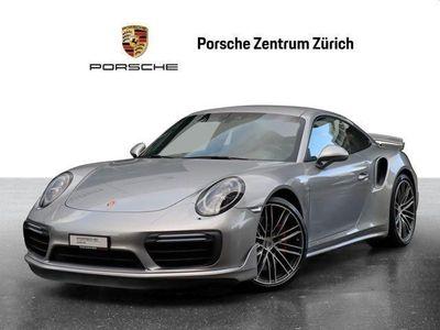 gebraucht Porsche 911 Turbo Coupe