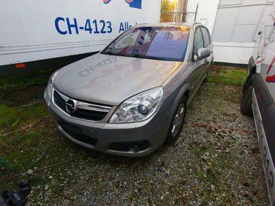 gebraucht Opel Signum Gut gepflegt mit technischem Defekt