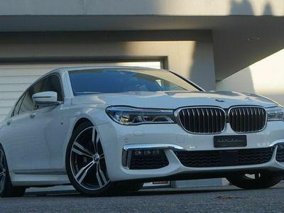 gebraucht BMW 750L 7er i xDrive - M PAKET - LONG VERSION