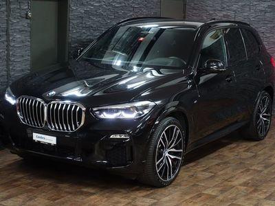 gebraucht BMW X5 xDrive 40i Steptronic