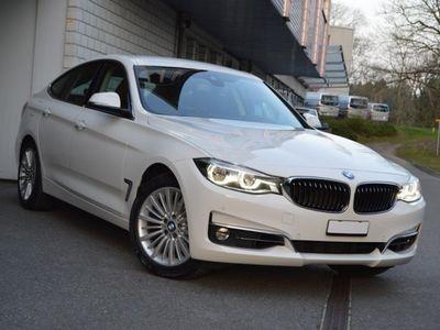 gebraucht BMW 330 i GT xDrive Luxury Line Steptronic I 258 PS I EURO 6