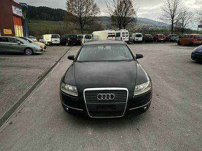 gebraucht Audi A6 2.4 l