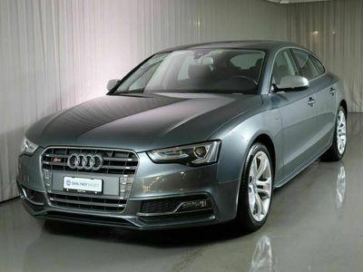 gebraucht Audi S5 3.0 V6 TFSI quattro S-Tronic