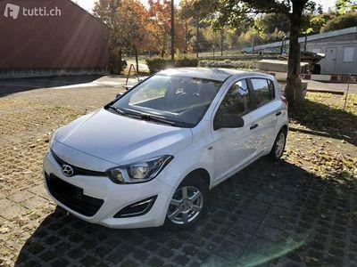 gebraucht Hyundai i20 1.2
