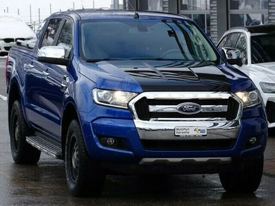 gebraucht Ford Ranger Ranger Wildtrak 3.2 TDCi 4x4 AWildtrak 3.2 TDCi 4x4 A
