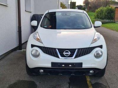 gebraucht Nissan Juke 1.6 16V Tekna