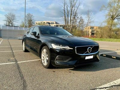 gebraucht Volvo V60 D3 Momentum Geartronic