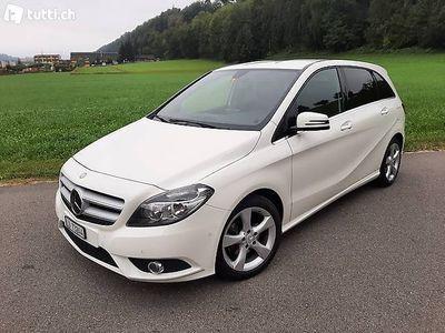 gebraucht Mercedes B180 (W246)
