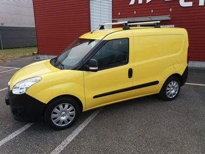 gebraucht Opel Combo 1.6 CDTI 2.2 L1H1