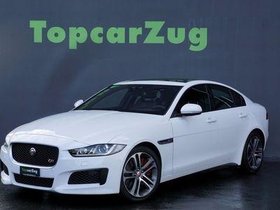 gebraucht Jaguar XE S 3.0