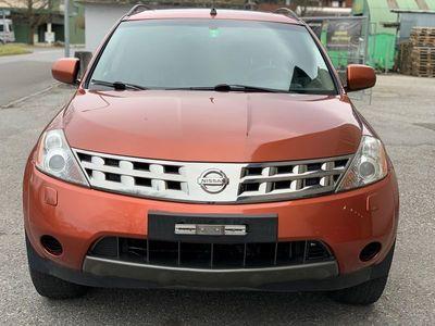 gebraucht Nissan Murano 3.5 V6 Automatic