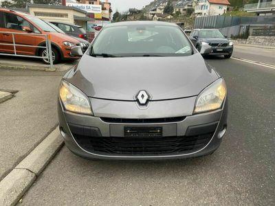 gebraucht Renault Mégane 1.5 dCi Dynamique