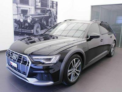 gebraucht Audi A6 Allroad 55 TDI quattro