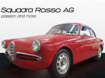 gebraucht Alfa Romeo Giulietta Benzin