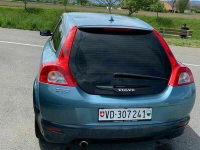 gebraucht Volvo C30 1.6D Momentum