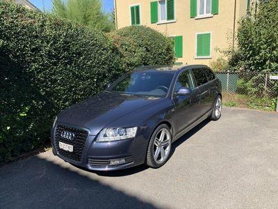 gebraucht Audi A6 Allroad A6 S-Line 3.0TFSI