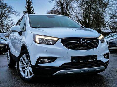 gebraucht Opel Mokka X 1.4i 16V Turbo 120 Years Edition 2WD