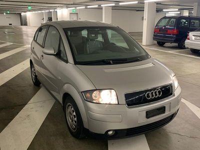 gebraucht Audi A2 1.2 TDI Eco