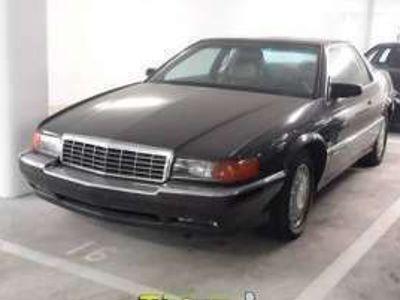 gebraucht Cadillac Eldorado Benzin