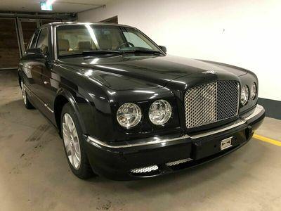 gebraucht Bentley Arnage R