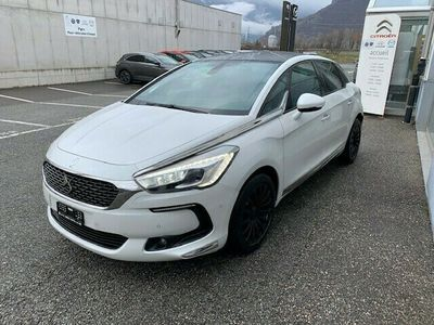gebraucht DS Automobiles DS5 DS51.6 Turbo Sport Chic Automatic