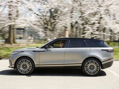 gebraucht Land Rover Range Rover Velar R-Dynamic P 380 Automatic