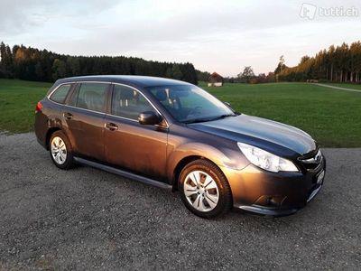 gebraucht Subaru Legacy 2.0 - Winterauto evtl Export - Motor B5b