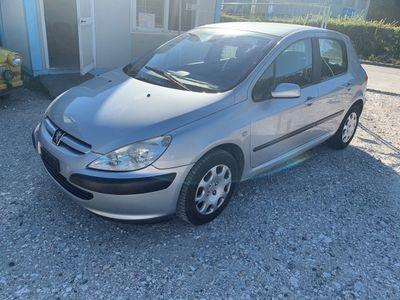 gebraucht Peugeot 307 1.6 16V XR