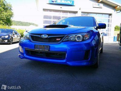 gebraucht Subaru WRX STI Active