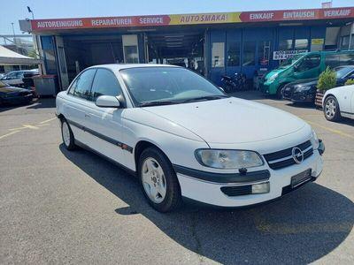 gebraucht Opel Omega 3.0i MV6 A
