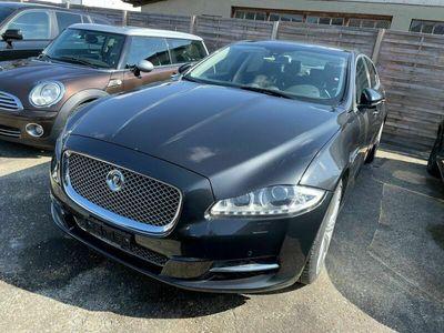 gebraucht Jaguar XJ 3.0 V6 S/C Premium Luxury Automatic AWD